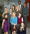 American Dreams - canceled + renewed TV shows - TV Series ...
