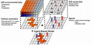 4 Agent Based Modeling Examples