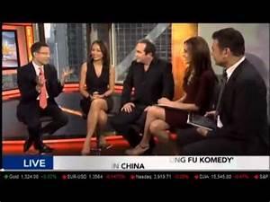 Tom Rhodes on Bloomberg TV Asia Edge - YouTube