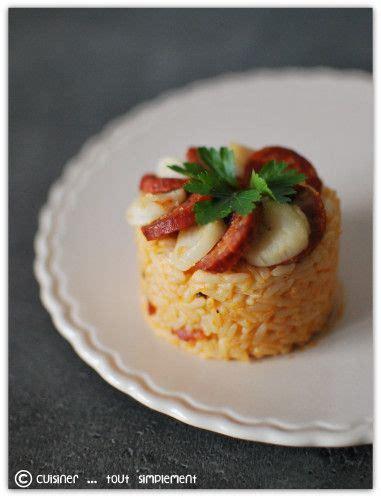 cuisiner jacques les 25 meilleures idées de la catégorie recette de paella
