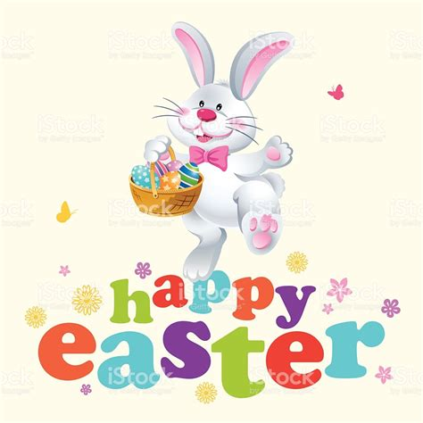 Happy Easter Bunny Pictures  Festival Collections