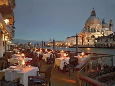 Best Restaurants In Venice Restaurant Club Doge Venice Delicious Italy