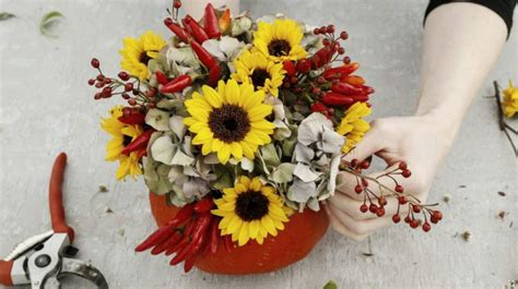 charming thanksgiving centerpieces   homestead