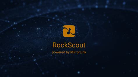 mirrorlink app for android rockscout by mirrorlink 174 applications android sur