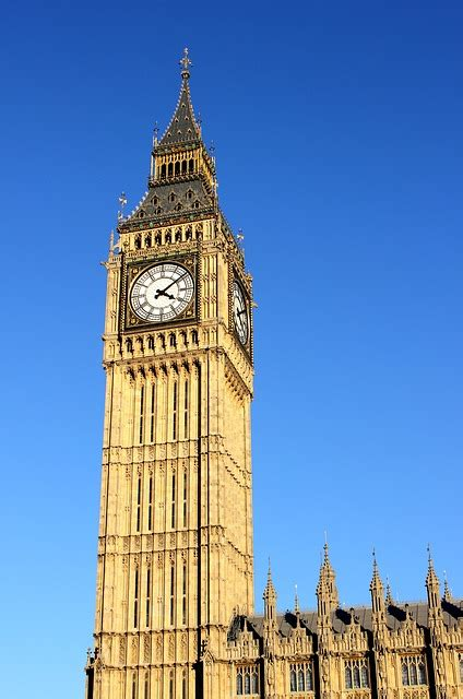 built in coffee free photo big ben house tower free image on