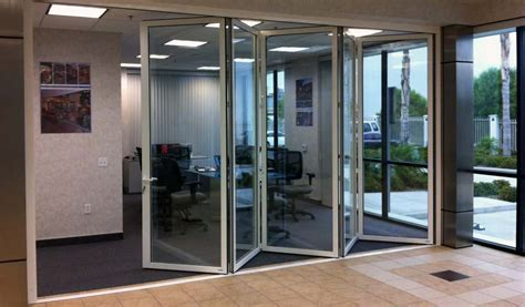 patio doors los angeles office division with bi folding doors in los angeles usa