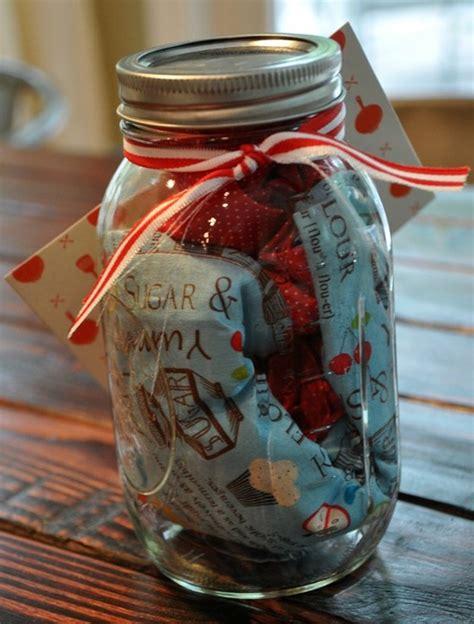 gifts   jar     cute  easy  diy