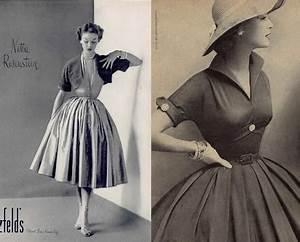 50 Er Jahre Style : 50er jahre mode frauen ~ Sanjose-hotels-ca.com Haus und Dekorationen