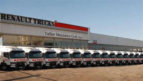 renault trucks si鑒e social renault trucks entrega veinte nuevas unidades sobrecamiones