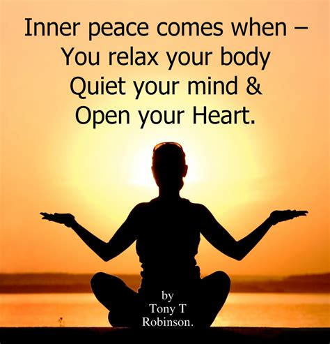 Inner Quotes 30 Best Quotes Inner Peace