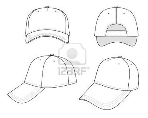 baseball cap template 15 blank hat psd template images baseball cap blank template baseball hat design template and
