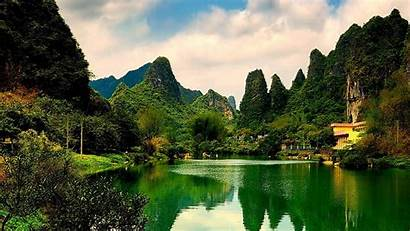 1080p Nature Resolution Lake