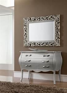 Miroir Style Baroque : miroir style baroque id es de d coration int rieure french decor ~ Teatrodelosmanantiales.com Idées de Décoration