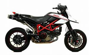 Ducati Hypermotard 1100 Evo  Sp  U201910