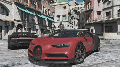 Festive surprise 2016 update showcase showing the new bugatti chrin truffade nero supercar. 2019 Bugatti Chiron Sport & 2017 Bugatti Chiron Tuning  - GTA5-Mods.com