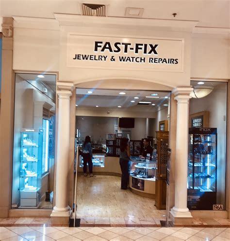 mall  wellington green fast fix jewelry