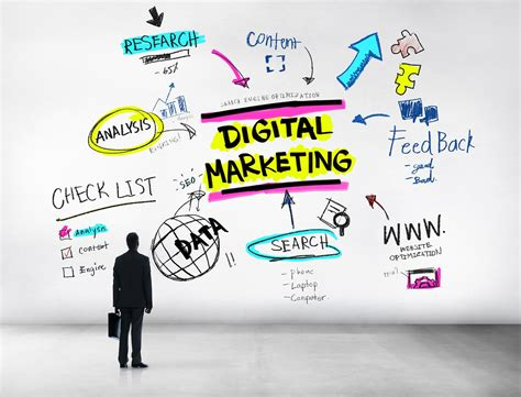Image result for gambar digital marketing