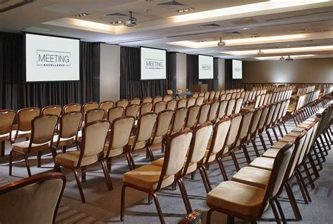 Conference & Meeting Rooms in Dublin 2 - Camden Court Hotel