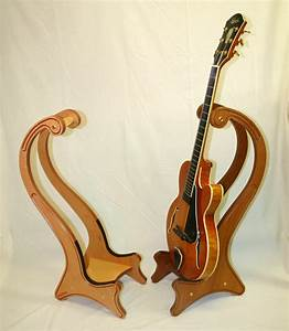 Build Wooden Wooden Guitar Stand Plans Download wooden