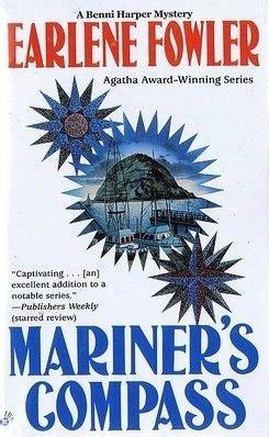 mariners compass benni harper   earlene fowler