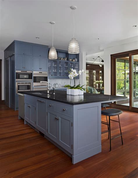 kitchens with wooden floors gorlin residence transitional kitchen detroit by 6659