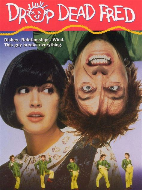 drop dead fred  reviews   ratings tv guide