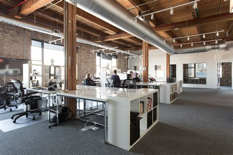 Office Space Chicago by River Loft Office Space Is For Tech Companies