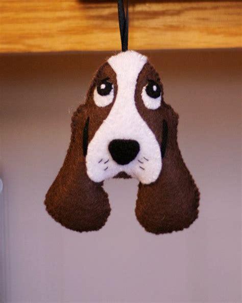 felt dogs ideas  pinterest felt crafts diy