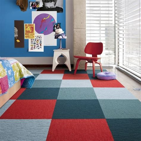 select kids room flooring