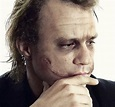 What caused actor Heath Ledger to suffer sleeping problems ...