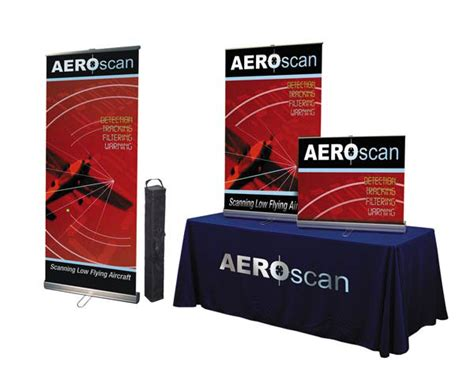 table top banner display banner stands retractable banner stands trade show