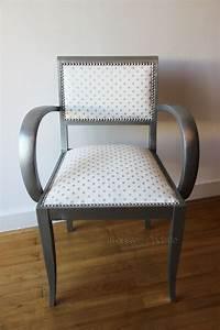 Fauteuil Bridge Neuf : chaise de bridge restauree tapissier bridge pinterest fauteuils chaises et fauteuil bridge ~ Teatrodelosmanantiales.com Idées de Décoration