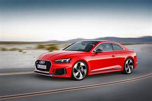 Video  2017 Audi Rs5 Coupe Review From Autophorie