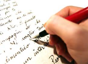 Image result for writting hand
