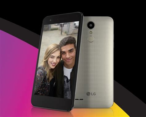 Lg Aristo 2 Lands At Metropcs