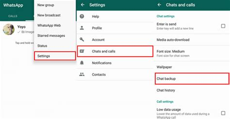 how to transfer whatsapp chats from android to iphone how to transfer whatsapp messages between android phones