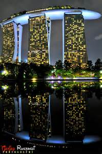 Bay Sands Singapore