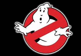 Ghostbusters Logo 1 Re...