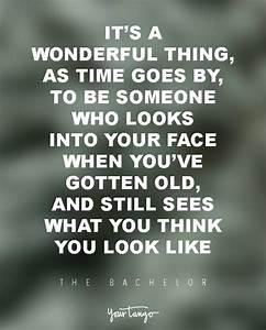 """It's ... Wonderful Looks Quotes"