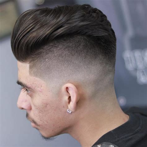 herenkapsels images  pinterest mans hairstyle
