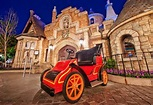 Mr. Toads Motorcar Power Disc - Disney Infinity Codes ...