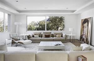 Stunning Soggiorno Con Angolo Cottura Moderno Pictures Idee ...