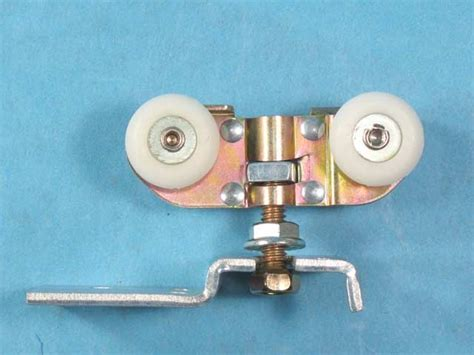4wheel Roller Assembly For Pocket Door