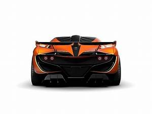 Apollo Arrow  The World U0026 39 S Newest Hypercar