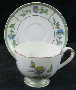 Bone China Villeroy Boch : villeroy boch heinrich columbia bone china cup and saucer ebay ~ Whattoseeinmadrid.com Haus und Dekorationen
