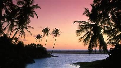 Lanka Sri Places Travel Wallpapers Sunset Paisajes