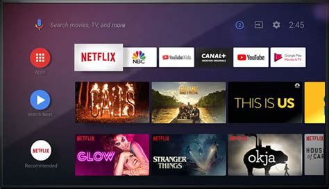 free tv for android mobile android tv