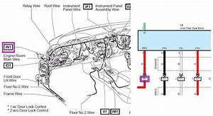 Camera Wire Diagram 2009 Tundra