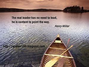 QUOTES160: Best Leadership Quotes Ever