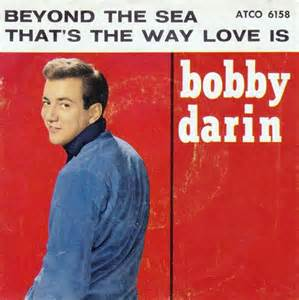 Image result for Bobby Darin Beyond the Sea